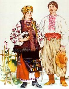 українські твори